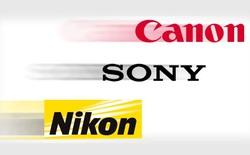 Sony chiếm vị trí thứ 2 trên thị trường máy ảnh, thay thế Nikon đang trong đà tụt dốc