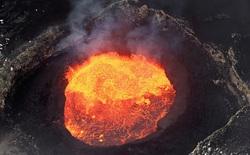 12 hố sâu bí ẩn bậc nhất hành tinh: Hun hút như cổng đến địa ngục, gây choáng ngợp với bất cứ ai tận mắt chứng kiến
