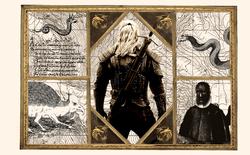 Giải mã quái vật và thế giới của Witcher: vài điều bạn cần biết trước khi xem seri The Witcher sắp chiếu trên Netflix