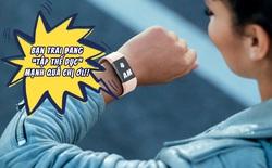 """Phát hiện bạn trai ngoại tình nhờ chiếc đồng hồ Fitbit báo anh này """"tập thể dục"""" quá mạnh vào lúc 4 giờ sáng"""