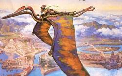 Nếu khủng long bay không bị tuyệt chủng, con người có thể thuần hóa chúng thành thú cưỡi không?