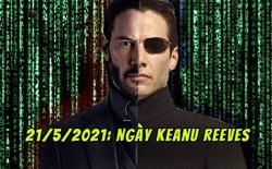 """Keanu Reeves phá đảo màn ảnh lớn 2021: Hai bom tấn The Matrix 4 và John Wick 4 sẽ """"phát nổ"""" cùng 1 ngày"""