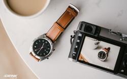 Đánh giá đồng hồ Honor Watch Magic: Dễ để khuyến nghị hơn