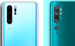 Điện thoại Xiaomi đã không còn copy iPhone, nhưng Xiaomi thì vẫn cứ là Xiaomi!