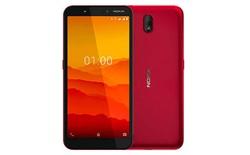 Nokia C1 ra mắt, giá 1.36 triệu đồng