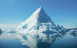 Do ảnh hưởng của biến đổi khí hậu, Bắc Cực sắp trở thành nhân tố gây biến đổi khí hậu mới