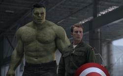 Người khổng lồ xanh Mark Ruffalo: 'Đóng phim siêu anh hùng nhiều lúc cũng xấu hổ lắm chứ bộ'