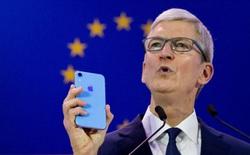 """Đừng có cười, đặt tên sản phẩm mới là """"iPhone 9"""" chứng tỏ Tim Cook cáo già cực kỳ đấy"""