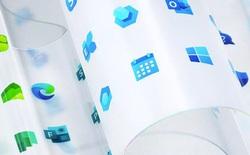Microsoft vén màn thiết kế logo Windows mới cùng biểu tượng của 100 ứng dụng chính chủ khác