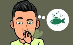 Răng miệng sạch sẽ mà vẫn bị hôi thì bạn nên cân nhắc kiểm tra các bệnh này