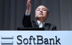 Quỹ 100 tỷ USD của Masayoshi Son và những 'cú liều' khiến bao phận đời điêu đứng