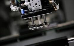 Đây là cách smartphone OPPO được sản xuất, kiểm thử tại nhà máy trước khi đến tay người dùng