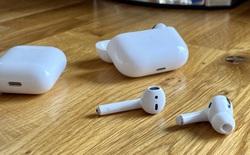 Doanh thu AirPods đã bằng với iPod thời kỳ đỉnh cao