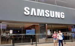 Để đáp ứng nhu cầu của Huawei, Samsung đầu tư 8 tỷ USD mở rộng nhà máy tại Trung Quốc