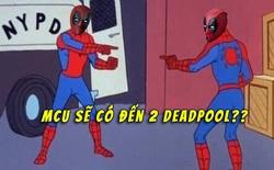 Loạn thật rồi: Rất có thể sẽ có đến 2 Deadpool xuất hiện trong MCU