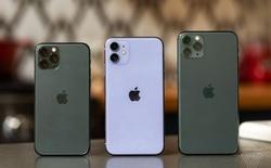 Chưa tới 10% người dùng Mỹ chấp nhận bỏ 1.000 USD để mua một chiếc smartphone mới