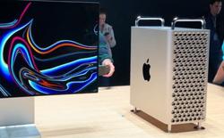 """Mac Pro cao cấp nhất giá 1,2 tỷ đồng trên thực tế là """"khá rẻ"""""""