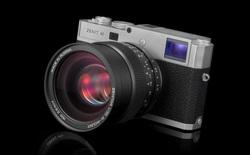 Máy ảnh 'Leica của Nga' Zenit M cuối cùng cũng được bán ra với giá 7000 USD