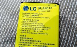 Galaxy S11 là thiết bị Galaxy S đầu tiên dùng pin LG Chem
