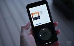 Biến iPhone thành iPod Classic, ứng dụng này bị Apple gỡ bỏ khỏi App Store
