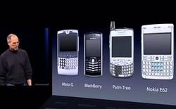 Apple không phát minh ra điện thoại thông minh: Một lời tri ân cho Windows Phone