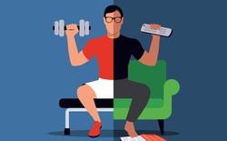 9 cái cớ của người lười tập thể dục, nghe cực kỳ thuyết phục nhưng lại hoàn toàn sai