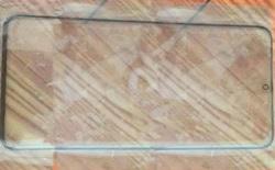 """Lộ tấm bảo vệ màn hình Galaxy S11 tiết lộ viền dưới """"rất mỏng"""", camera trước như Note 10"""