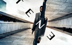 Mời bạn xem trailer TENET, bộ phim hack não đậm chất Christopher Nolan: Người chết đi sống lại, thao túng, điều khiển thời gian, đủ cả