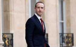 Facebook tiếp tục đối mặt với scandal lớn, để lộ thông tin của 267 triệu người dùng