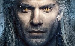 The Witcher lên sóng: Hay dở tùy cảm nhận, nhưng ai cũng phải đồng ý Henry Cavill nhập vai Geralt thì không thể chê vào đâu được