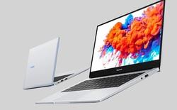 Honor MagicBook 15: Intel thế hệ 10, GPU Nvidia, giá từ 16 triệu đồng