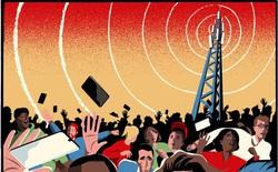 Chúng ta có nên lo lắng về tác động của mạng 5G tới sức khỏe?