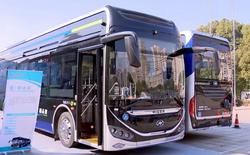 """Toyota học Intel: cung cấp pin nhiên liệu cho xe hơi Trung Quốc qua chiến dịch """"Toyota Inside"""""""