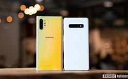 Thay đổi tích cực nhất của Samsung trong năm nay không phải Galaxy S10 hay Note 10, mà là một điều rất ít người chú ý đến