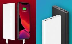 Xiaomi ra mắt sạc dự phòng 10.000mAh, sạc nhanh chuẩn USB PD, giá hơn 300.000 đồng