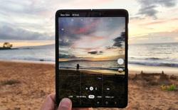 Đánh giá chi tiết camera trên Galaxy Fold: màn hình gập có thể giúp bạn chụp ảnh đẹp hơn