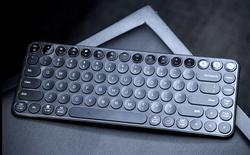 Xiaomi ra mắt bàn phím và chuột không dây MIIW, gõ văn bản bằng giọng nói, giá từ 25 USD đến 45 USD