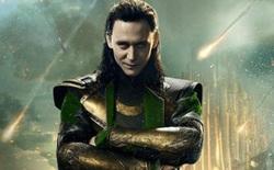 Tin đồn: Tom Hiddleston sẽ không vào vai Loki trong tương lai
