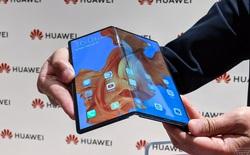Vừa mới chính thức mở bán, Huawei Mate X đã bị lỗi màn hình nghiêm trọng