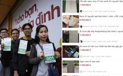 """Oppo khuyến mãi """"mua 1 tặng 1"""", người Việt tranh thủ kiếm lời"""