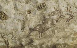 Phát hiện tác phẩm nghệ thuật lâu đời nhất thế giới trong hang động ở Indonesia