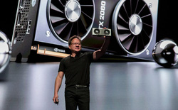 NVIDIA: Những chiếc VGA của chúng tôi mạnh hơn rất nhiều so với những chiếc máy console thế hệ mới