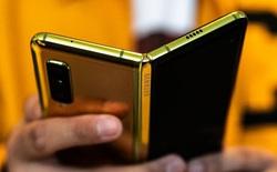 Sự cố nghiêm trọng của điện thoại gập Huawei cho thấy Samsung đã đúng đắn như thế nào