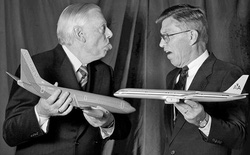 """2 huyền thoại ngành hàng không: mua vé thương gia trọn đời với giá 250.000 USD, bay """"tẹt ga"""" khiến hãng thua lỗ cả triệu USD/năm"""