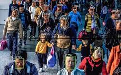 Trung Quốc buộc tất cả người dân phải cung cấp dữ liệu nhận diện khuôn mặt