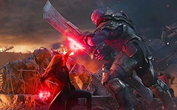 Chủ tịch Marvel gián tiếp xác nhận: Scarlet Witch chính là Avenger mạnh nhất