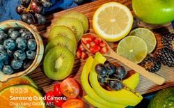 Xem nhiếp ảnh gia không chuyên này tái tạo lại sắc màu cuộc sống bằng hoa quả, thấy yêu đời hơn hẳn