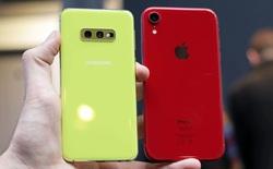 """iPhone XR - """"thủ phạm"""" buộc cả nhà Android phải tung ra Galaxy Note 10 Lite, Reno3 Pro hay Mi 9 Pro"""