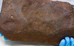 Người đàn ông Úc giữ hòn đá quý suốt nhiều năm vì tưởng là vàng, hóa ra nó là thứ khoáng vật ngoài không gian còn đáng giá hơn
