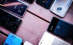 8 điều có thể mong đợi ở smartphone Android trong năm 2020